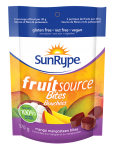 FruitSource Mango Mangosteen Bites