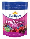 FruitSource Mixed Berry Bites