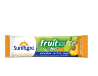 FruitSource Veggie  Peach Pear Carrot