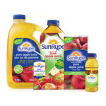 SunRype Pure Apple Juice